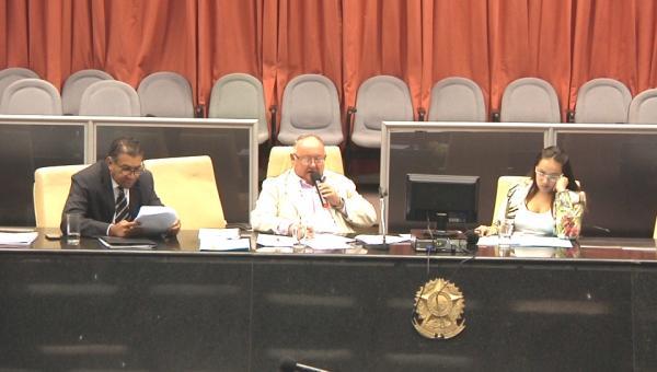 Projeto polêmico passa pela Câmara Municipal de Contagem