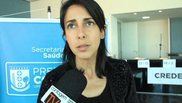 Entrevista com a médica veterinária Flávia Quadros