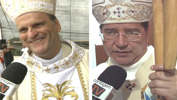 Posicionamento político da Igreja Católica