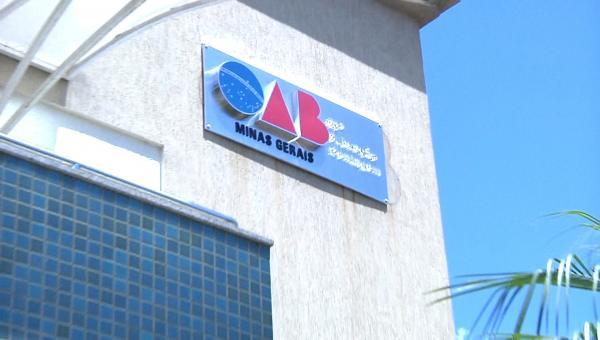 Presidente da OAB de Contagem fala sobre a importância do exame