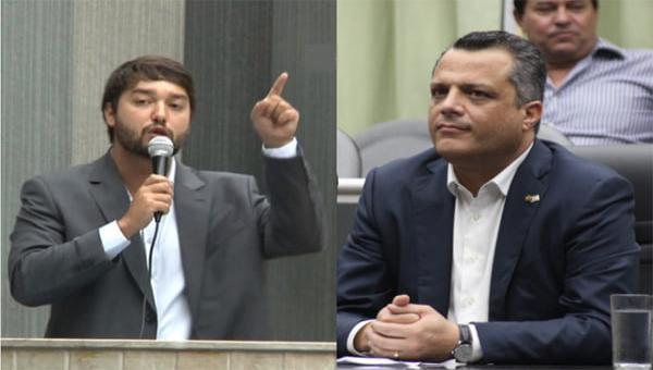 Vereador acusa prefeito de improbidade administrativa