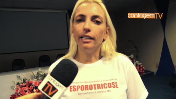 Entrevista com a veterinária Carla Sássi