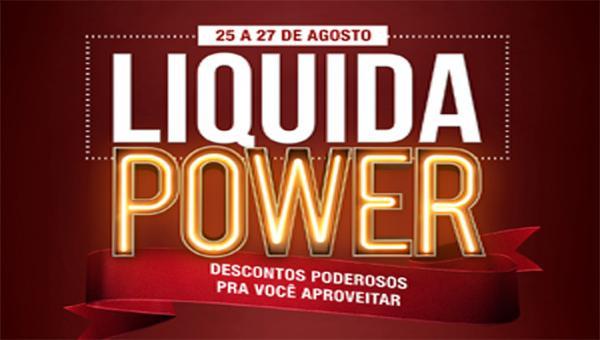 Liquida Power