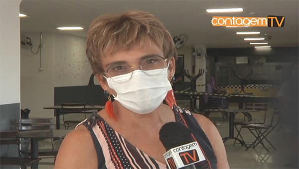 Marília Campos afirma que tem experiência para administrar