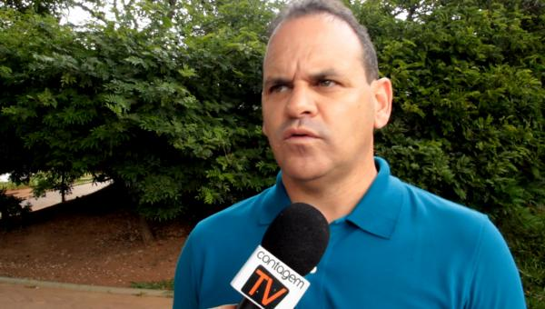 ENTREVISTA EXCLUSIVA: Vereador Beto Diniz