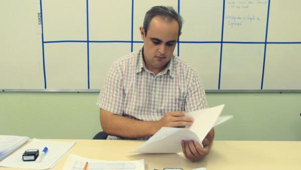 Entrevista exclusiva com o Secretário de Saúde de Contagem