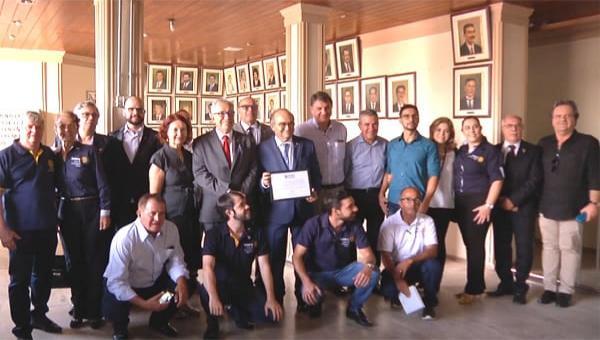 Rotary Internacional comemora 115 anos