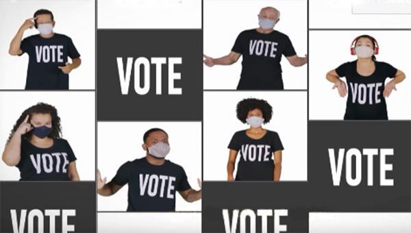Importância do voto, importância de fazer valer o direito e o dever do cidadão