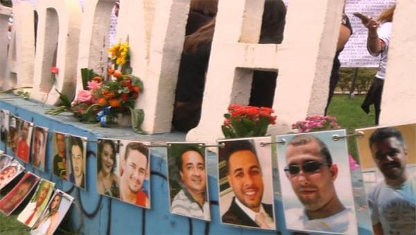 Um ano da tragédia causada pela Vale em Brumadinho