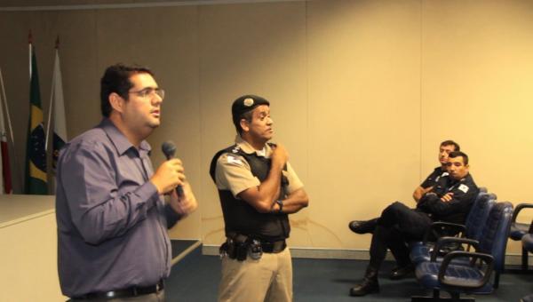 Nova Faculdade cobra mais policiamento para a região