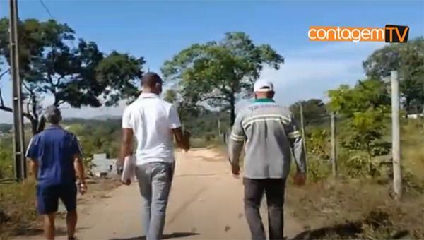 Reintegração de posse em área de preservação ambiental