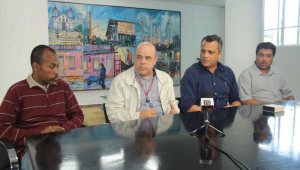 Prefeitura, Estado e famílias fecham acordo