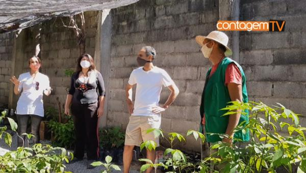 Boi Rosado Ambiental se mobiliza e resiste