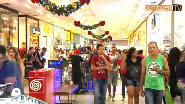 Shoppings de Contagem participam da Black Friday