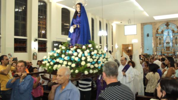 209º Jubileu de Nossa Senhora das Dores