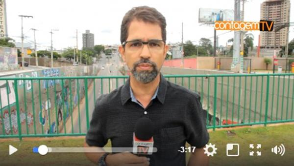 Jornal Diário de Contagem e Contagem TV Online - Vídeo Catarse