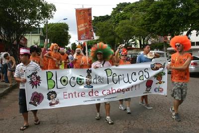Pré-carnaval agita os foliões de Contagem