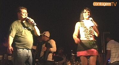 Niver Andreia Oliveira e André Santos
