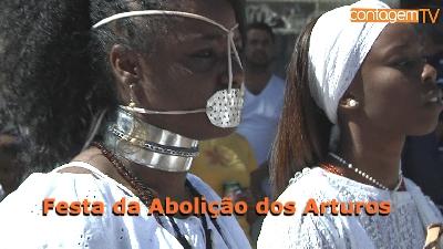 Festa da abolição dos Arturos