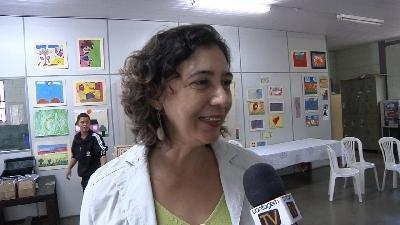 O Cais acolhe pessoas com necessidades especiais  e ajuda na inclusão social