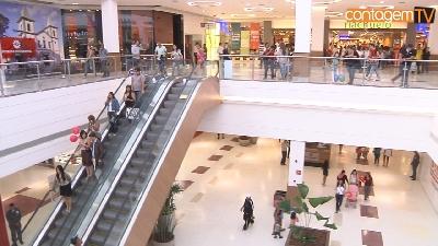 Metropolitan Shopping Betim é inaugurado
