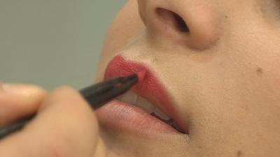 Sadi Consati, maquiador e consultor O Boticário, dá dicas de maquiagem