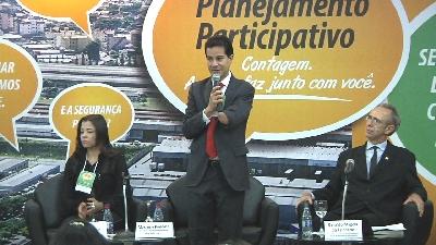 Prefeitura lança o Planejamento Participativo 2014-2017