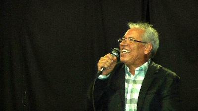JOEL BRITO LANÇA SEU PRIMEIRO CD AUTORAL