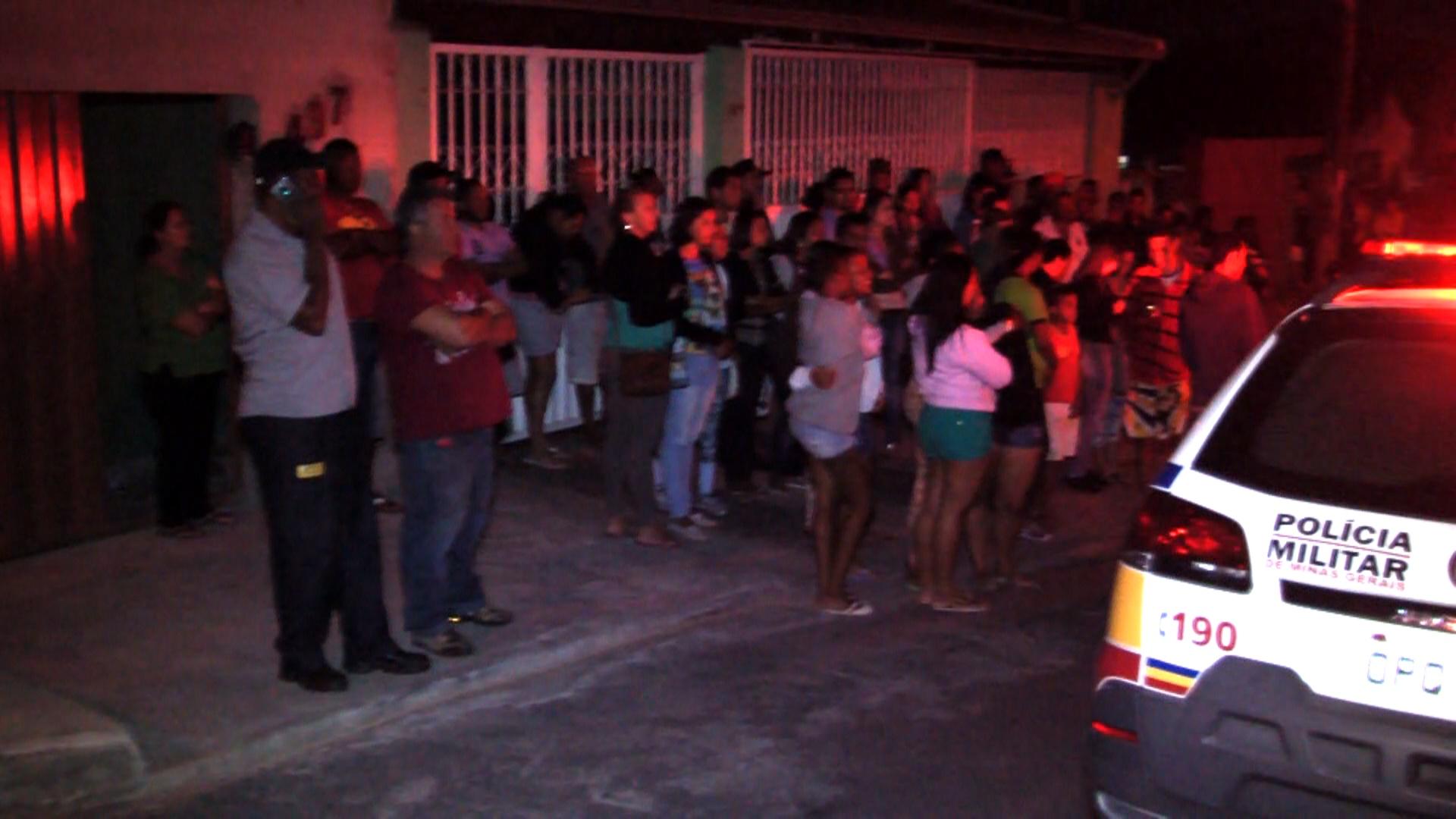 Novo Riacho: Jovem é executado com 11 tiros