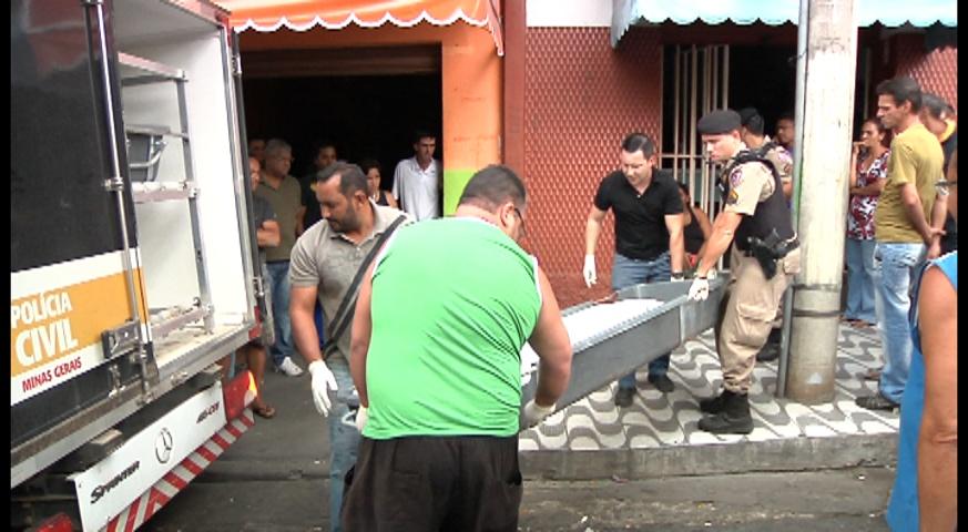 Comerciante é morto com 10 tiros no bairro Riacho